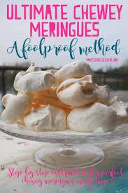 135 best meringues images on pinterest desserts dessert recipes