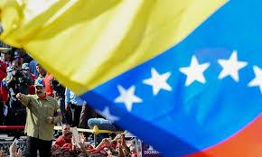 Venezuela Flag Colors Venezuela Wertet Währung Um Mehr Als 99 Prozent Ab Diepresse Com