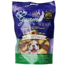 bench field pet foods llc loving pets apple chicken wrap 6 oz