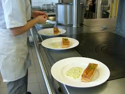 programme bac pro cuisine bac pro cuisine cu lycée professionnel toussaint louverture