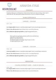 military resume template microsoft word experience on cover letter