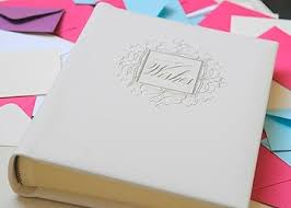 wedding wishes envelope oh so cherished our best wedding guest book alternatives