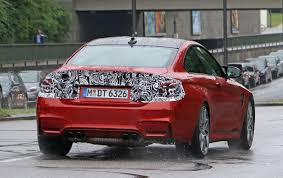 bmw m4 release date 2018 bmw m4 release date and overview