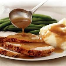an eat n turkey gravy