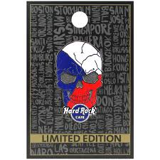 Flag Of Oslo Rock Shop Flag Skull Series Czech Republic