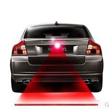 lexus rx 350 warning lights car styling tail laser fog l safety warning lights for lexus