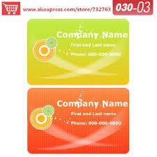 Business Card Template Online 0030 03 Business Card Template For Online Business Cards Printing
