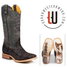 tin haul boots facebook