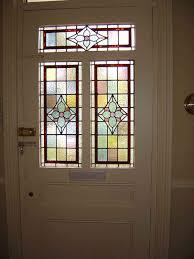 glass panel front door front doors stained glass gallery glass door interior doors