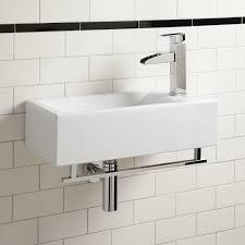 home decor small wall mounted bathroom sinks replace bathroom