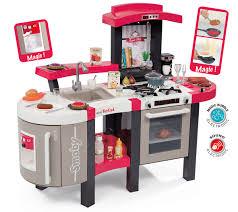 cuisine pour enfants cuisine pour enfant smoby chef deluxe superbaby