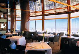 burj khalifa inside at mosphere inside the burj khalifa restaurant hoteliermiddleeast com