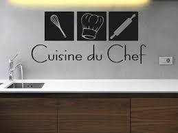 sticker pour cuisine imposing sticker pas cher haus design