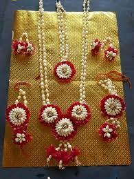 flower jewellery flower jewelry at rs 3500 set vasant vihar new delhi id