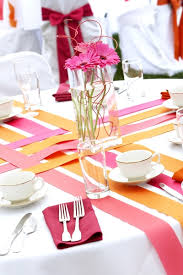 renting linens are the benefits of renting linens for your wedding