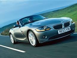 2003 bmw z4 3 0i specifications and technical data