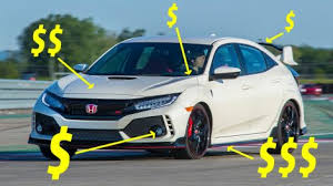 honda civic r the 2017 honda civic type r is a beast but you won t forget it s