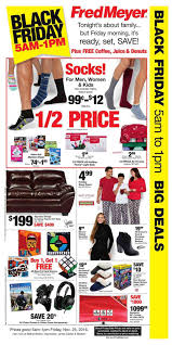 black friday 2016 ad scans fred meyer black friday 2017 ads deals and sales