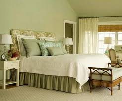 room painting with sage green color ward log homes