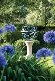 141 best blue garden designs images on blue garden