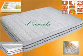 materasso antiallergico outlet roma fabbrica materassi negozio il giaciglio vendita memory