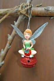 Disney Tinkerbell Christmas Tree Topper by Tinkerbell Christmas Tree Christmas Lights Decoration