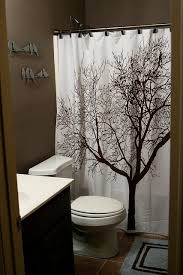 masculine bathroom shower curtains home tour bathrooms alyssa b young in the wabe