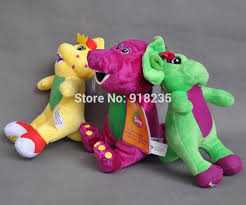 barney friends picture detailed picture free