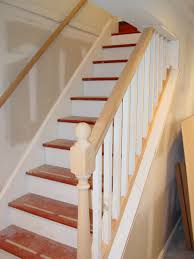 Stair Banisters And Railings Ideas Stair Railing Ideas Cook Bros 1 Design Build Remodeling