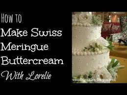 wedding cake frosting and cake frosting recipes desserts videos