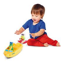 toomies ski boat croc preschool children u0027s bath toy toomies