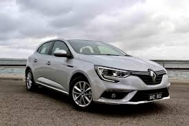 renault silver renault megane zen hatch 2016 review carsguide