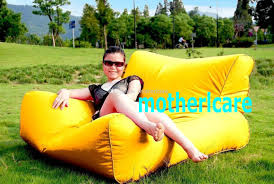 best quality extra large floating bean bag chair float on water