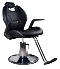 Reclining Salon Chairs Styling Chair
