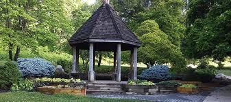 garden wedding areas cincinnati parks