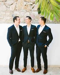 wedding grooms attire your bridesmaid and groomsmen etiquette questions answered