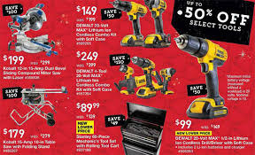 amazon black friday milwaukee tools lowes black friday 2016 tool deals