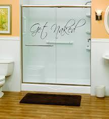 get bathroom shower wall decal vinyl wall decor
