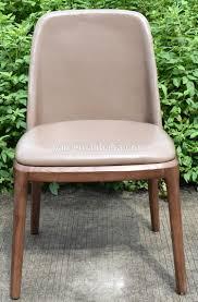 china replica emmanuel gallina design poliform grace dining chair