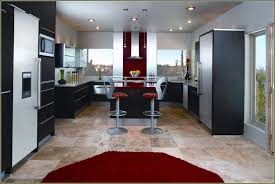 Modern Kitchen Cabinets Los Angeles Kitchen Kitchen Cabinets Los Angeles Kingston Brown