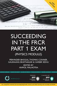succeeding in the frcr part 1 exam physics module ebook by