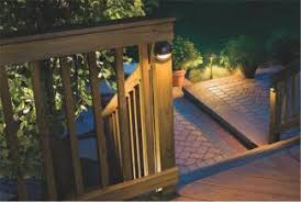 Kichler Deck Lights Kichler Lighting