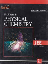 problems in physical chemistry for jee main u0026 advanced price in