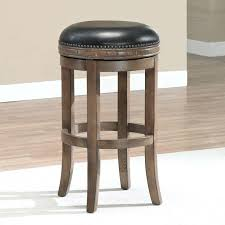 oak saddle bar stools oak saddle bar stools medium size of oak and leather office chair