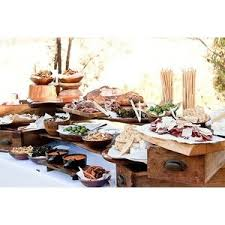 156 best food buffets for weddings images on pinterest marriage