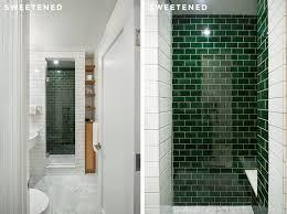 Tiles For Bathroom Walls - ceramic glass or stone 15 bathroom wall tile ideas