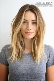 7 best one length below shoulders images on pinterest hairstyles