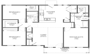 floor plans 3 bedroom 2 bath 100 4 bedroom cabin floor plans cottrell home plan 3