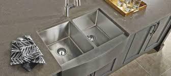 Kitchen Sink Primer Part  Styles Theshowroomatrubenstein - Kitchen sinks styles