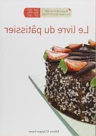 livre cuisine professionnelle supérbé livre de cuisine professionnel mobilier moderne